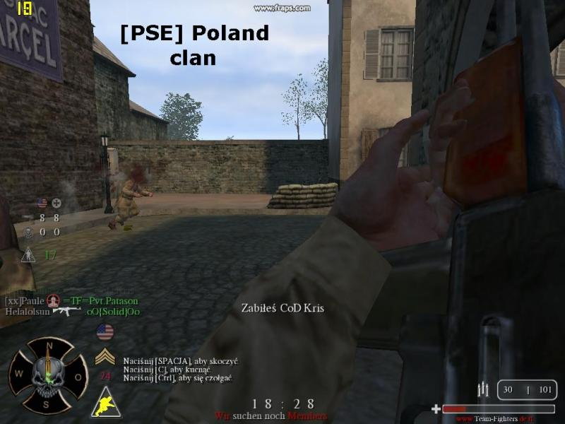 [PSE] Poland Sniper Elite forum